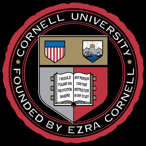 Logo - Cornell University