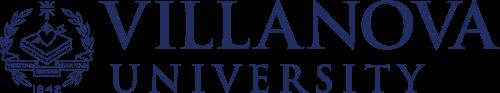 Logo - Villanova University
