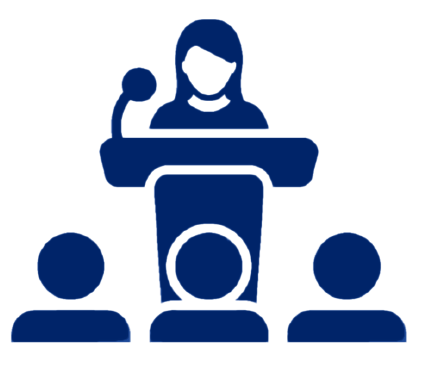 Icon - Leadership Distinction Program