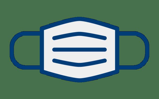Icon - COVID-19 Updates