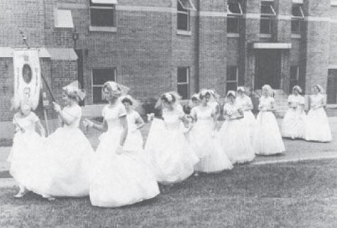 Merc 1962 celebration