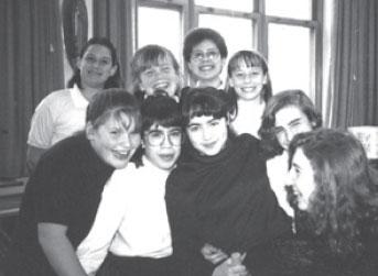 Mercy 1990 classmates