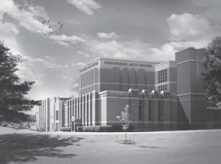 Mercy 2016 school location