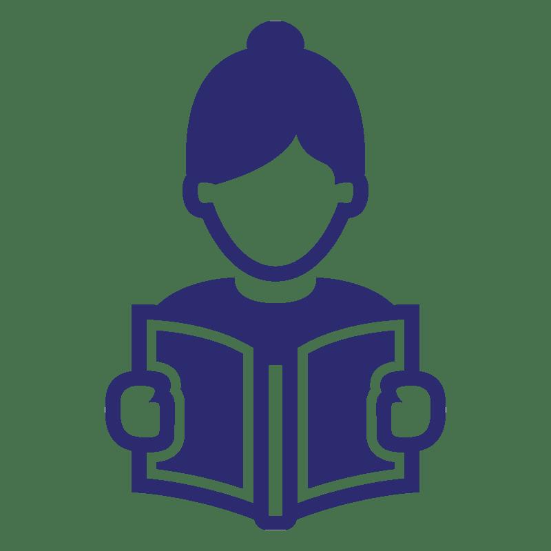 Icon - Summer Reading