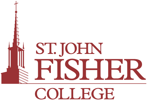 Logo - St. John Fisher