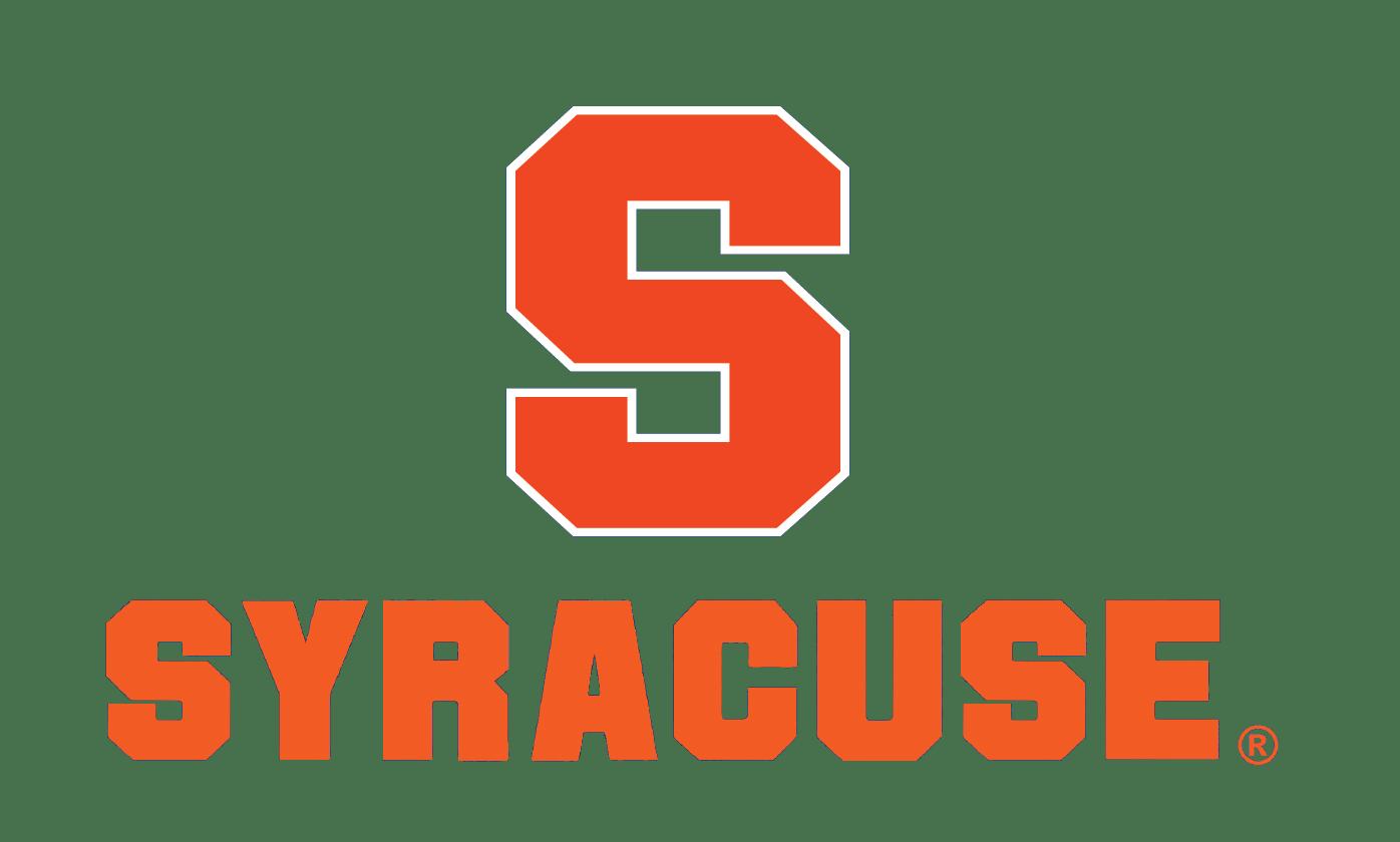 Logo - Syracuse University