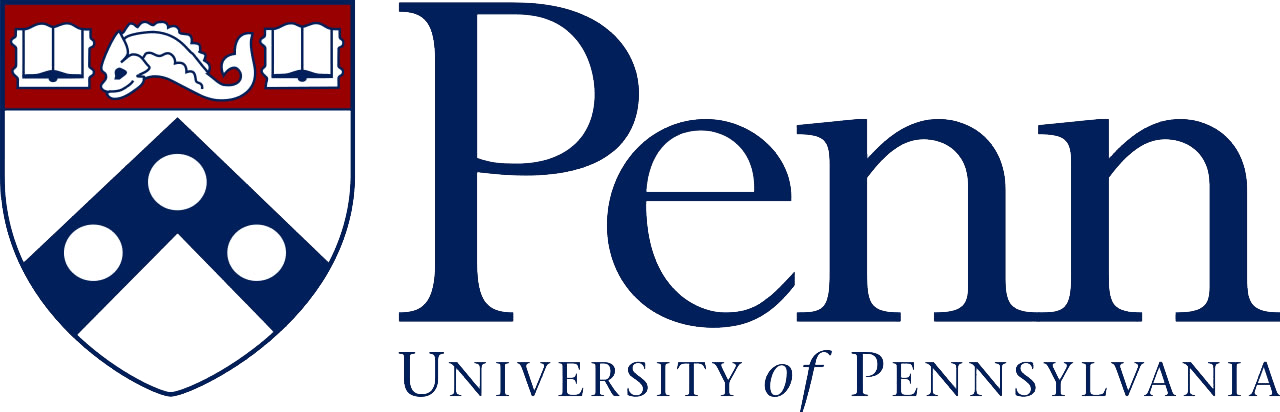 Logo - University of Pennsylvania