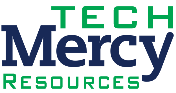 Mercy Tech Resources