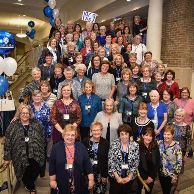 Alumnae Reunion 2019