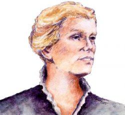Mother McAuley