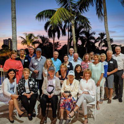 Meet and Greet – Naples, FL 2020