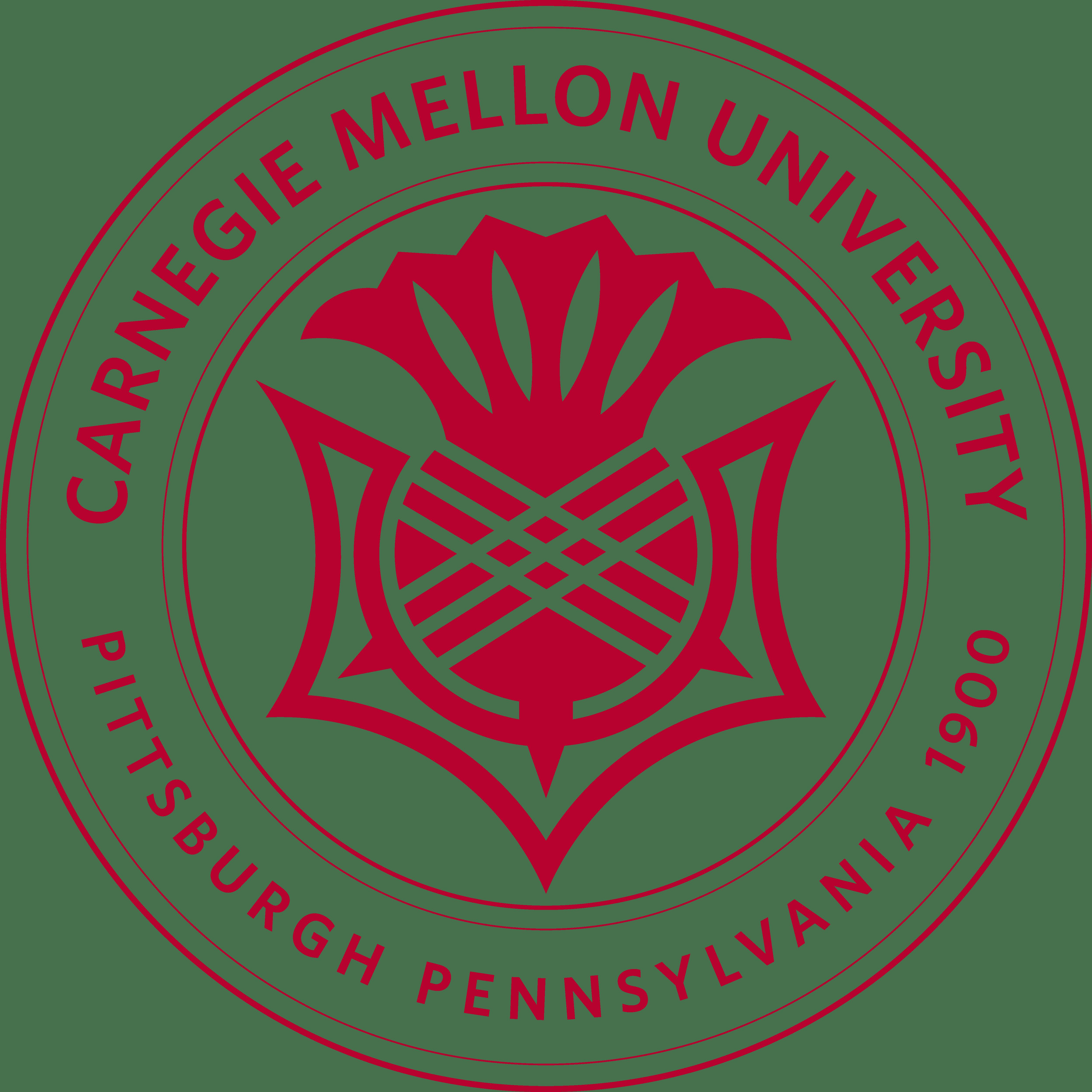 Logo - Carnegie Mellon