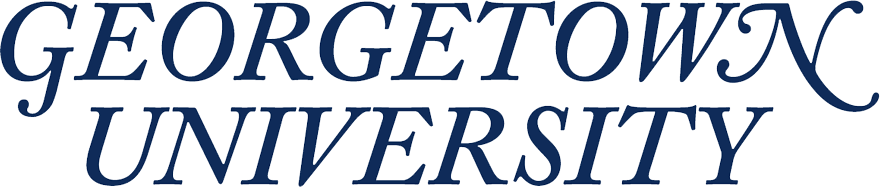 Logo - Georgetown University