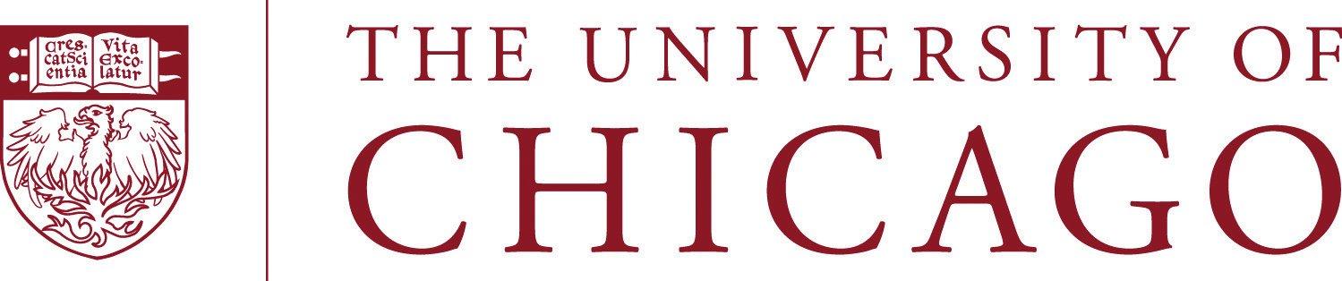 Logo - University of Chicago