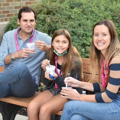 Back to School Ice Cream Social 2021